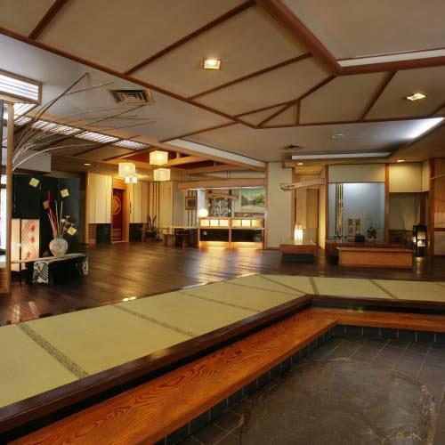谷川温泉 旅館たにがわ/客室