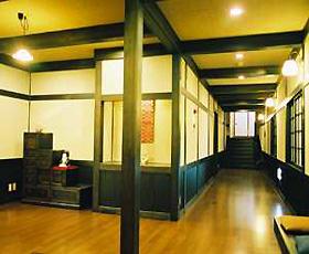 湯田中温泉 ひなの宿 安楽荘/客室