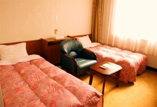 ビジネスホテル MISORA(みそら)/客室