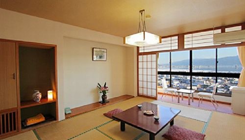 ホテル山王閣/客室