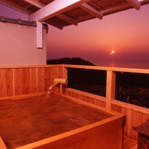 満天の星と海 瑠璃花/客室