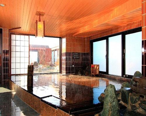 天然温泉 岩木桜の湯 ドーミーイン弘前/客室