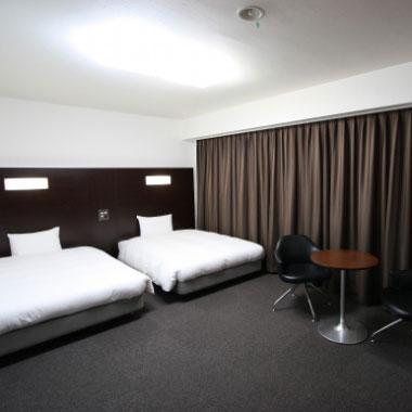 グリーンリッチホテル水前寺/客室