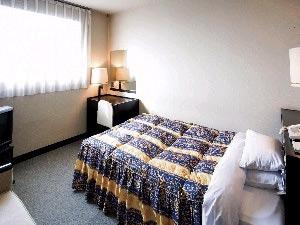 マーキュリーホテル/客室