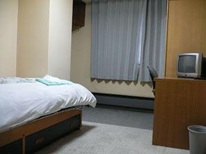 アットホームイン八戸/客室