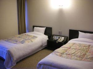 ビジネスホテル ROCO/客室