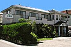 IWAI・BEACH 小池荘/外観