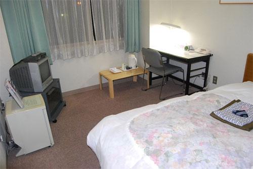 ホテル 東湖/客室
