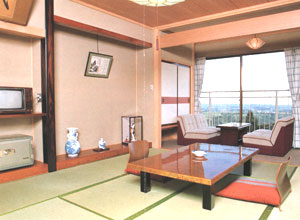 ひしや旅館/客室