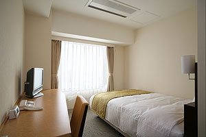 ホテルネッツ函館/客室