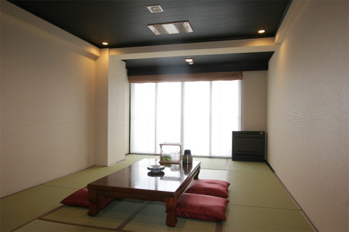 活魚の宿 こちら丸特漁業部/客室
