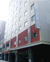 レガロホテル岡山/外観
