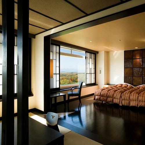 札幌北広島クラッセホテル/客室