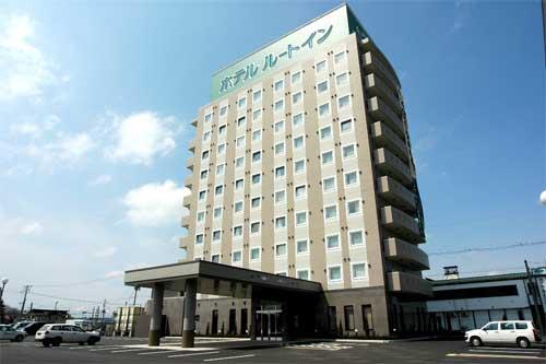 ホテルルートイン十和田/外観