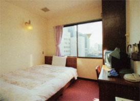 ビジネスホテルアサヒ<山梨県>/客室