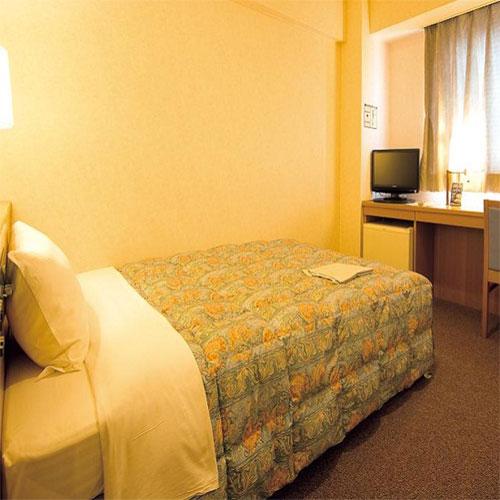 ビジネスホテル コスモス徳島/客室