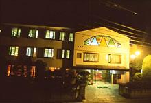 村のHOTEL 信屋/外観