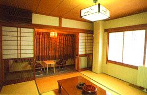 村のHOTEL 信屋/客室