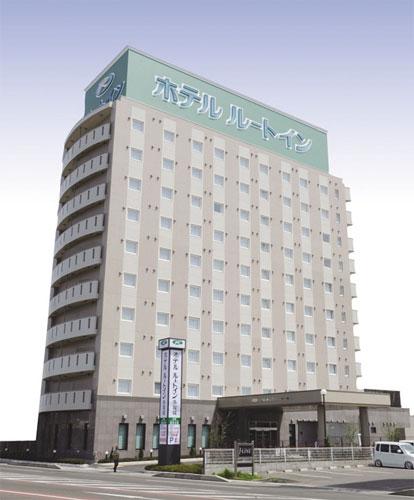 ホテルルートイン仙台多賀城/外観