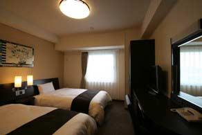 ホテルルートイン仙台多賀城/客室