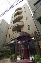 ビジネスホテル駿府/外観