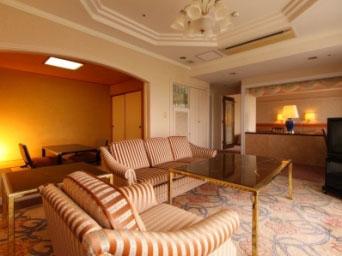 リゾートホテル蓼科/客室