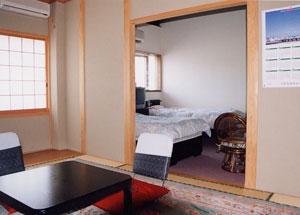 旅館 兼六園/客室