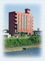 東花ホテル TOKA HOTEL/外観