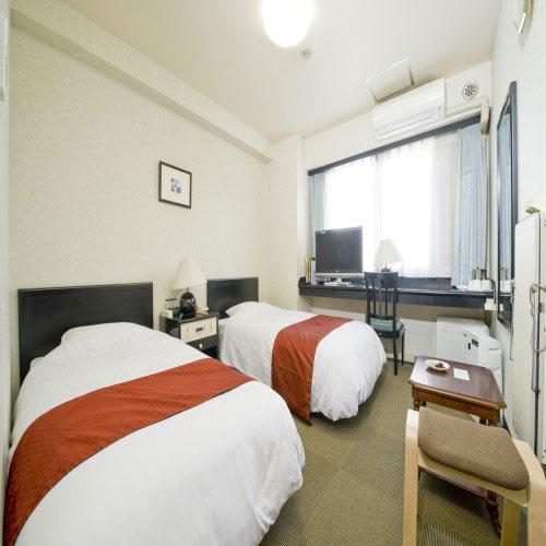 東花ホテル TOKA HOTEL/客室