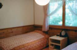 ナチュラルハウス 木のくつ/客室