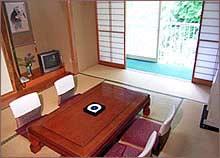 駒ヶ根高原 駒ヶ根ハイランドホテル/客室