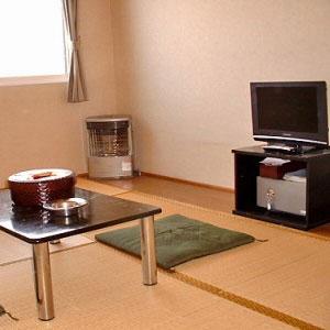 ホテルオーシャン/客室