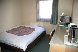 ビジネスホテル サンシティ2号館/客室