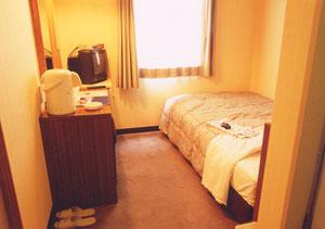 ビジネスホテル 三徳/客室