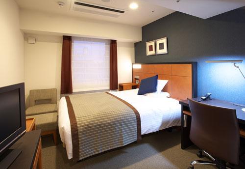 ホテルマイステイズ堺筋本町/客室