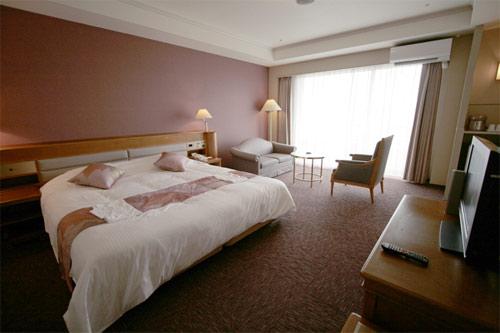 仙台ジョイテルホテル(旧ベストウエスタンホテル仙台)/客室