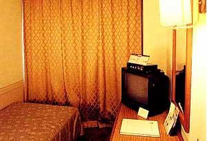 ホテルサンルート佐野/客室