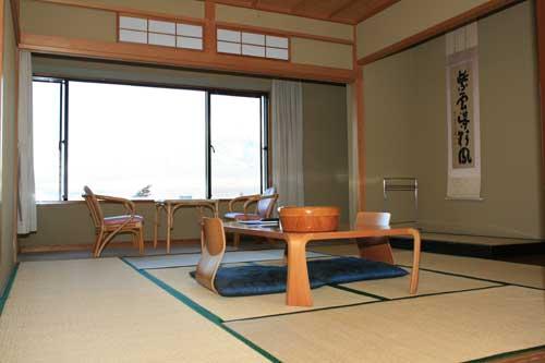 レイクサイド山中湖/客室