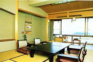 三河・吉良温泉 吉良観光ホテル/客室