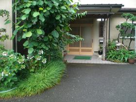 ビジネス松葉旅館/外観