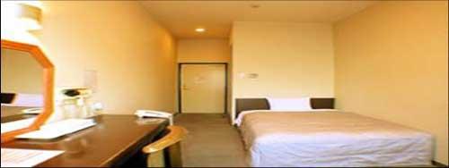 ビジネスホテル九番館/客室
