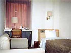 ビジネスホテル アクツ/客室