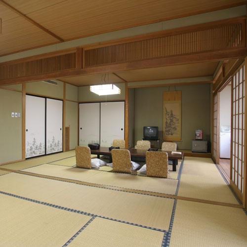 石和温泉 ホテル平安/客室
