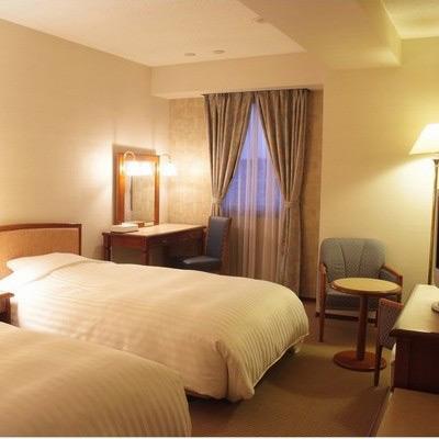 ホテルサンルート一関/客室