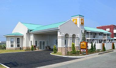 ファミリーロッジ旅籠屋・浜名湖店/外観