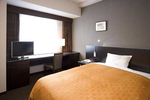 ホテルメッツ立川 東京<JR東日本ホテルズ>/客室