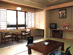 ホテル玉城屋/客室