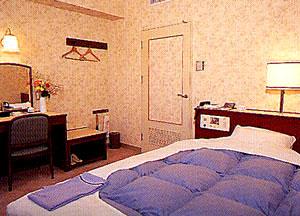 プレジデント長崎ホテル/客室