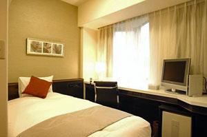 神田ステーションホテル/客室