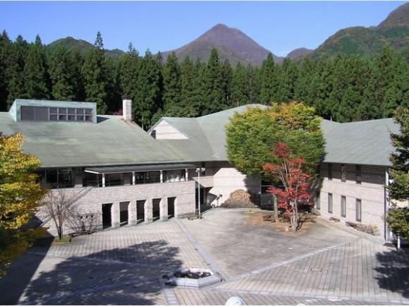 倉渕川浦温泉 はまゆう山荘/外観